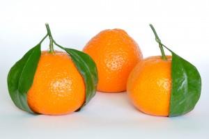 mandarinoil