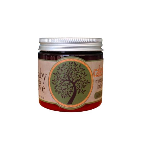 Moisturizing Baby Cream - Calendula Plus
