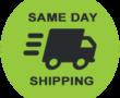 stretch mark cream shipping icon